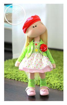 Play Doll 45cm