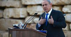 نتنياهو : انا اهتم بالفلسطينيين اكثر من قادتهم