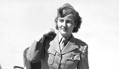 The WASP of WWII, Who Defied Gender Stereotypes to Serve Their Country as Pilots