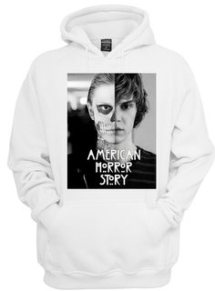 american horror story tate Custom Hoodie, Hooded, T shirt Cotton, Funny Hoodie, Awesome T shirt, best design and clothing,