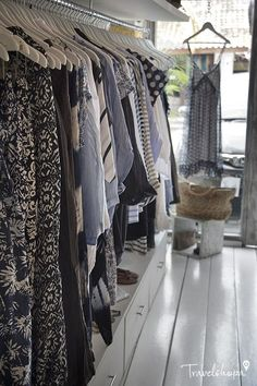Fashion in Ubud | Bali | Travelshopa