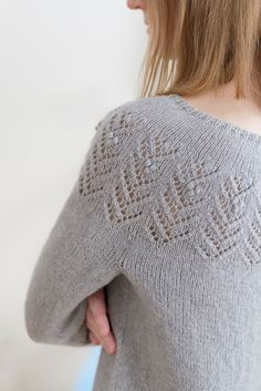 Ravelry: Juniper Berries pattern by Suvi Simola