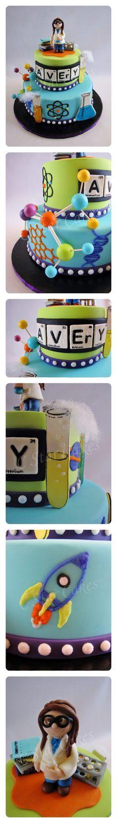 Adore Cake Decor Cakes - Art, School & Graduation ...