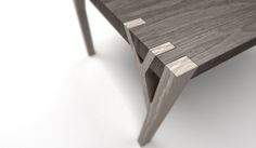 Y-Table by Christophe Kuhner