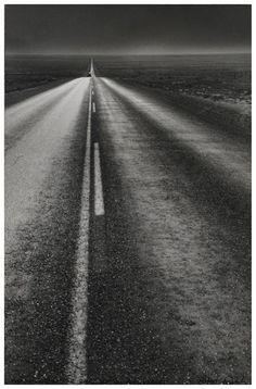Robert Frank/US 285 New Mexico 1956
