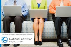 Learn from leaders each month with webcast by CLA.