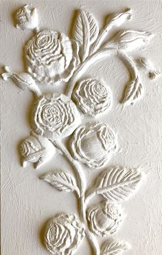 Adding vintage three dimensional details to your DIY projects has never been easier! Check out the latest release of Decor Moulds from Iron Orchid Designs. Shangri La, Heirloom Roses, Iron Orchid Designs, Rose Decor, Diy Wedding Projects, Make Your Own Jewelry, Paperclay, Air Dry Clay, Painted Furniture