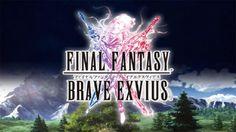 Final Fantasy Brave Exvius Unlimited Lapis and Gil Online Generator Tool [iOS Android] UPDATED  Visit: http://finalfantasybraveexviuscheathack.blogspot.com/