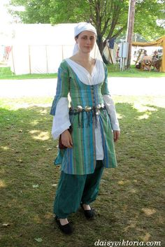Alanna, Bazhir costume Persian Turkish Middle Eastern Costume by fqcouture on Etsy, $100.00