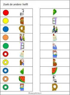 Visual Perception Activities, Fun Worksheets, Speech Therapy, Homeschool, Learning, Kids, Image, Early Education, Ideas