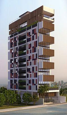 veredas.arq.br --- Pin Inspiração Veredas Arquitetura--- #project #architecture #arquitetura Idea Zarvos - Itacolomi 445
