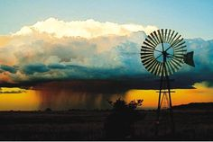 Abandoned Places, Mother Nature, Wind Turbine, South Africa, Road Trip, Castle, Around The Worlds, Earth, Clouds