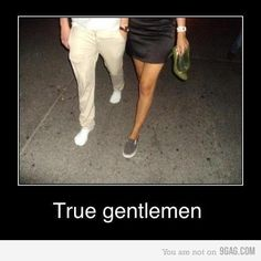 AWWWWWWWW. but that will never happen to me. Not because of guys willing to do that, but with most of my dresses I will choose to wear converse. :D