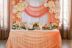 Related image Background Decoration, Backdrop Decorations, Diy Wedding Decorations, Baby Shower Decorations, Chinese Wedding Decor, Wedding Stage Backdrop, Head Tables, Sweetheart Table, Backdrops For Parties