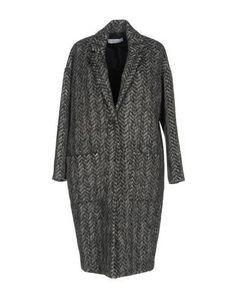 Prezzi e Sconti: #Kaos cappotto donna Grigio  ad Euro 169.00 in #Kaos #Donna capispalla cappotti