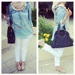 hijabfashion's Profile • Instagram