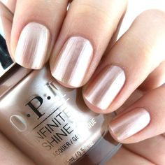 OPI NEW Iconic Shades for 2017: Swatches and Review Cosmo-Not Tonight Honey!; two coats with no top coat.