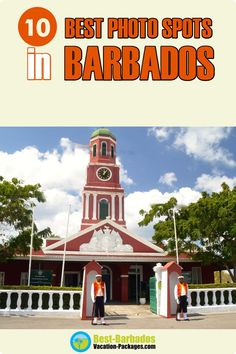 The scenic beauty and historic landmarks presents visitors with a number of wonderful photo spots. West Coast Hotel, Coast Hotels, Barbados Resorts, Hotels And Resorts, Colonial Architecture, Places Of Interest, Vacation Packages, Honeymoon Destinations, Night Life