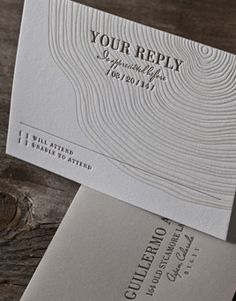 Synthesis umi flat printed invitation ensembles Umi Wedding Invitations