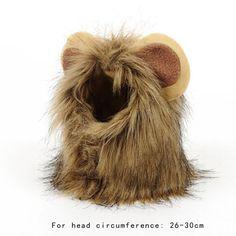 Cat Lion Art, Organic Pet World Cat Art Collectables