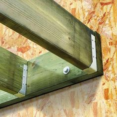 Simpson Strong-Tie Z-MAX 2 in. x 6 in. 18-Gauge Galvanized Concealed Face Mount Joist Hanger-LUC26Z - The Home Depot