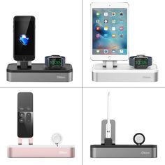New Iphone Release Office Gadgets, Cool Tech Gadgets, Gadgets And Gizmos, Latest Gadgets, Apple Inc, Electrical Engineering, Entertainment Room, New Iphone, All In One