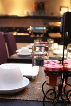 PARIS CITY GUIDE - Hotel Pavillon de Paris - Happy Culture - Brunch - Breakfast