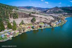 Egész Európában két ilyen tó van, az egyik Magyarországon! Travel Tips, River, Caravan, Nature, Outdoor, Decor, Hungary, Outdoors, Naturaleza