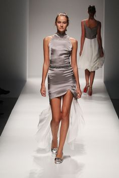 ADEAM Spring 2013 Ready-to-Wear Fashion Show