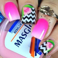 cute nail art designs for 2015 new