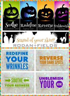 HAPPY HALLOWEEN, Friends... I have a couple GREAT specials to end the month TODAY!!  If you purchase as a PC PERKS Customer you will get a FREE Essentials Daily Body Moisturizer!!  Sign as a CONSULTANT and you will save $200 off either of the two larger Business Kits!! https://alysonking.myrandf.biz/NewEnrollment/EnrollmentKit   Message me for specifics... purchase by TONIGHT at MIDNIGHT!!