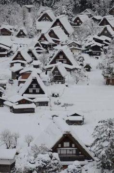 #Winter #Sneeuw #Snow #Koud #Cold #IJs #Ice #Japan