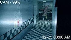 Oh No Close the door! *Closes left door*
