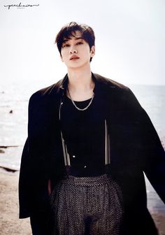 Last Man Standing, Eunhyuk, Super Junior, Sequin Skirt, Kpop, Beautiful, Night, Fashion, Moda