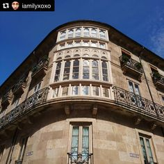"""#Repost @iamilyxoxo with @repostapp ・・・ """"The size of one's house might bear a relationship to the size of one's opinion of oneself, but it had nothing to do with one's real worth."""" -Alexander McCall Smith  #ancestral #house #salamanca #spain #trip #travel #travelgram #center #capture #instapic #instagood #instago #instaphotography #quotes #quoteoftheday #nofilter http://tipsrazzi.com/ipost/1507301601369902096/?code=BTrAtIHB8wQ"""