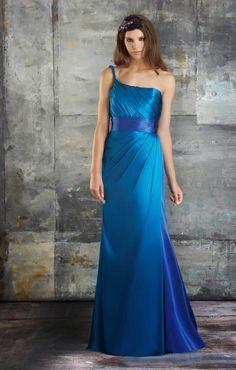 Fantásticos vestidos de fiesta sencillos | Vestidos 2015