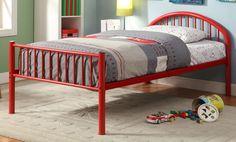 Prism Slat Bed