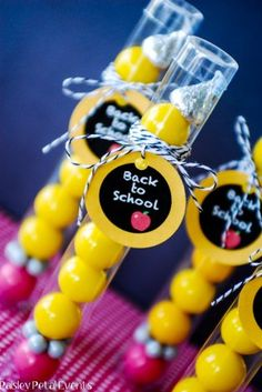 Check out 5 must-see pencil crafts, perfect for a special teacher! #SONICLFL