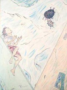 Nevhiz TANYELİ - Sanatçı Detayı - Turkish Paintings