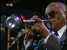 Clark Terry Quintet - Jazzwoche Burghausen 2000 - YouTube