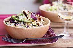 Νηστεία - Χορτοφαγική Δίαιτα: Όσα πρέπει να τρως για να καλύπτεις τις διατροφικές σου ανάγκες