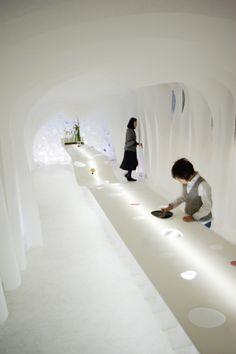Fusionner2.0-Paper cave / Kotaro Horiuchi