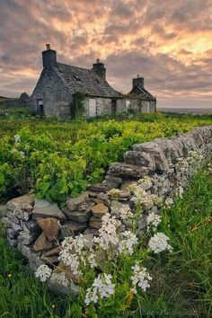 Beautiful Scottish home
