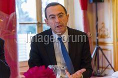 AFP | ImfDiffusion | FRANCE - POLITICS - SENATE - ECONOMY (citizenside.com - CS_125900_1396520 - CITIZENSIDE/CHRISTOPHE BONNET)