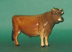 Beswick Jersey Bull