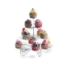 Soporte para Cupcakes Grande Ibili - Bazartextil.com