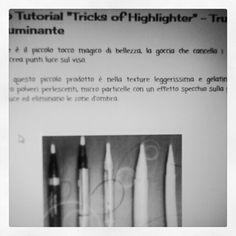 #NewPost in my #blog matutteame.blogspot.com #Tricksof #Highlighter #Illuminante #makeupTutorial  http://matutteame.blogspot.com
