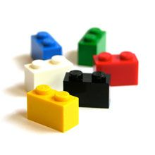 51 Lego Challenges to keep your kids busy on a rainy day.