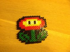 FireFlower van Mario