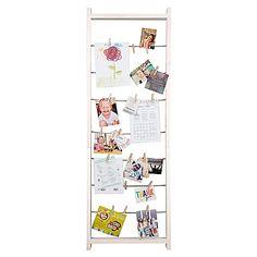 15 Dorm Room Essentials l Ladder Collage Frame